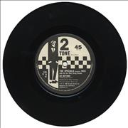 Click here for more info about 'The Specials - Do Nothing - 1st'