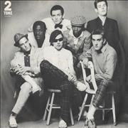 Click here for more info about 'The Specials - Do Nothing - Injection - P/S'