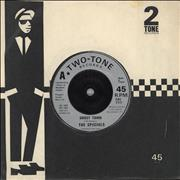 Click here for more info about 'The Specials - Ghost Town - Inj'