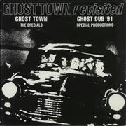 Click here for more info about 'The Specials - Ghost Town Revisited'