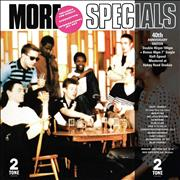 Click here for more info about 'The Specials - More Specials - 180 Gram Half-Speed Mastered - Sealed'