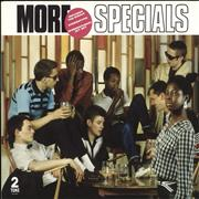 Click here for more info about 'The Specials - More Specials - Special Edition'