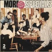 Click here for more info about 'The Specials - More Specials'