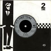 Click here for more info about 'The Specials - Rat Race'