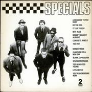 Click here for more info about 'The Specials - Specials - 2nd'