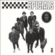 Click here for more info about 'The Specials - Specials - Deluxe Edition'