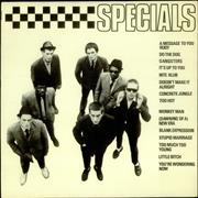 Click here for more info about 'The Specials - Specials'
