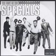 Click here for more info about 'The Specials - The Best Of'