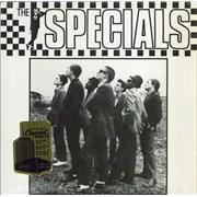 The Specials The Specials - 180gm Vinyl - EX UK vinyl LP