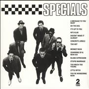 Click here for more info about 'The Specials - The Specials - 180gm Vinyl'