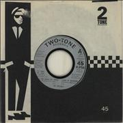 Click here for more info about 'The Specials - Too Much Too Young EP - Jukebox'