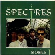 Click here for more info about 'The Spectres (80'S) - Stories'