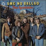 Click here for more info about 'The Spotnicks - Ame No Ballad'