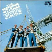 Click here for more info about 'The Spotnicks - At Home In Gothenburg'