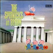Click here for more info about 'The Spotnicks - In Berlin'