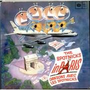 Click here for more info about 'The Spotnicks - In Paris - Dansons Avec Les Spotnicks'