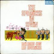 Click here for more info about 'The Spotnicks - In Spain - EX'