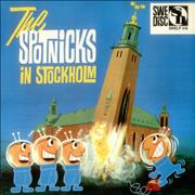 Click here for more info about 'The Spotnicks - In Stockholm'