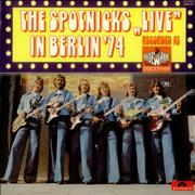Click here for more info about 'The Spotnicks - Live In Berlin 1974'