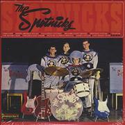 Click here for more info about 'The Spotnicks - Orange Blossom Special / Johnny Guitar'