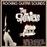 Click here for more info about 'The Spotnicks - Rocking Guitar Sounds'