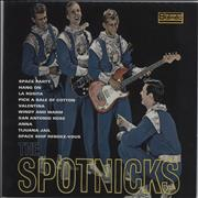 Click here for more info about 'The Spotnicks - The Spotnicks Vol. 3: Space Party Avec Les Spotnicks'