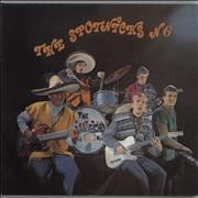 The Spotnicks The Spotnicks Vol. 6 France CD album