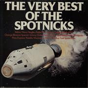 Click here for more info about 'The Spotnicks - The Very Best Of The Spotnicks'
