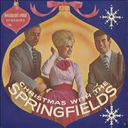 Click here for more info about 'The Springfields (Folk) - Christmas With The Springfields'