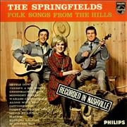 Click here for more info about 'The Springfields (Folk) - Folk Songs From The Hills'