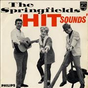 Click here for more info about 'The Springfields (Folk) - Hit Sounds'