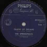 Click here for more info about 'Island Of Dreams'