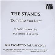 Click here for more info about 'The Stands - Do It Like You Like'