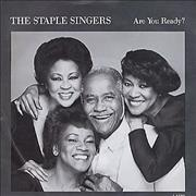 Click here for more info about 'The Staple Singers - Are You Ready?'