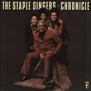 Click here for more info about 'The Staple Singers - Chronicle'