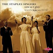 Click here for more info about 'The Staple Singers - Come Up In Glory'