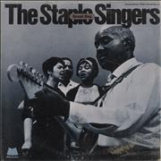 The Staple Singers Great Day USA 2-LP vinyl set