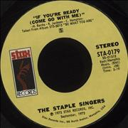 Click here for more info about 'The Staple Singers - If You're Ready (Come Go With Me)'
