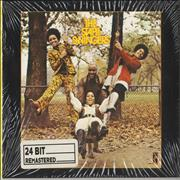 Click here for more info about 'The Staple Singers - The Staple Singers'