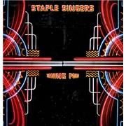 The Staple Singers Turning Point UK vinyl LP