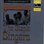 Click here for more info about 'The Staple Singers - Uncloudy Day'