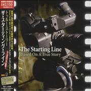 Click here for more info about 'The Starting Line - Based On A True Story'