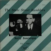 Click here for more info about 'Natty Dominique: The State Street Ramblers Vol. 1 1928'
