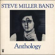 Click here for more info about 'The Steve Miller Band - Anthology - 1½'