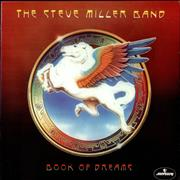 Click here for more info about 'The Steve Miller Band - Book Of Dreams'