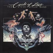 Click here for more info about 'The Steve Miller Band - Circle Of Love'