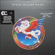Click here for more info about 'The Steve Miller Band - Complete Albums Volume 1 (1968-1976) - Sealed'