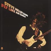 Click here for more info about 'The Steve Miller Band - Fly Like An Eagle - 180gm'