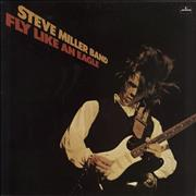 Click here for more info about 'The Steve Miller Band - Fly Like An Eagle'