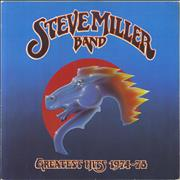 Click here for more info about 'The Steve Miller Band - Greatest Hits 1974-78 + inner'